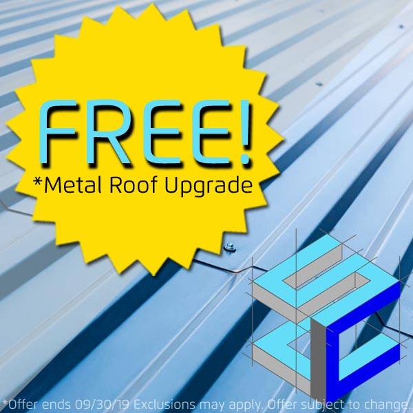 Free Metal Roof Upgrade ABQ