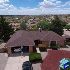 ABQ Roofing Sale