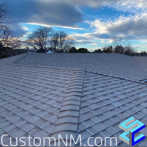 Asphalt Roofing Company in ABQ