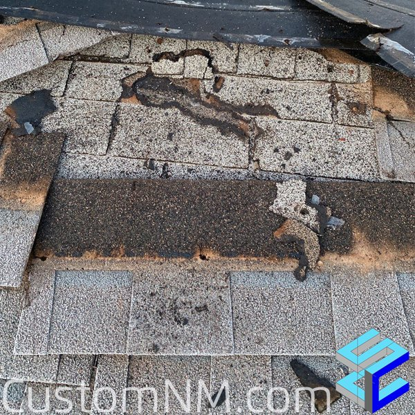 Top signs of roofing damage