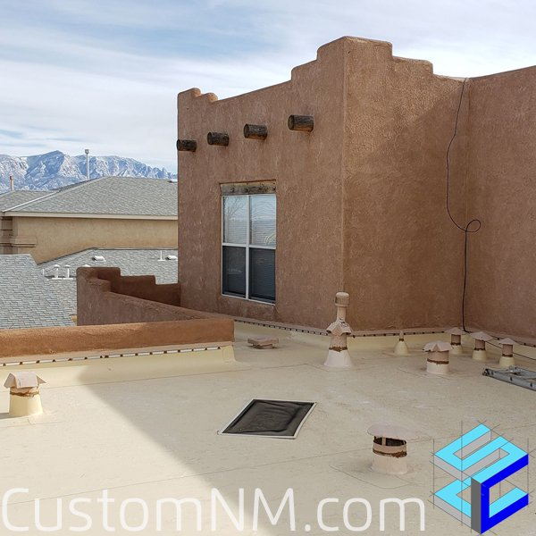 Why buy TPO roofing in ABQ