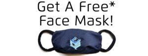 Get A Free Face Mask ABQ