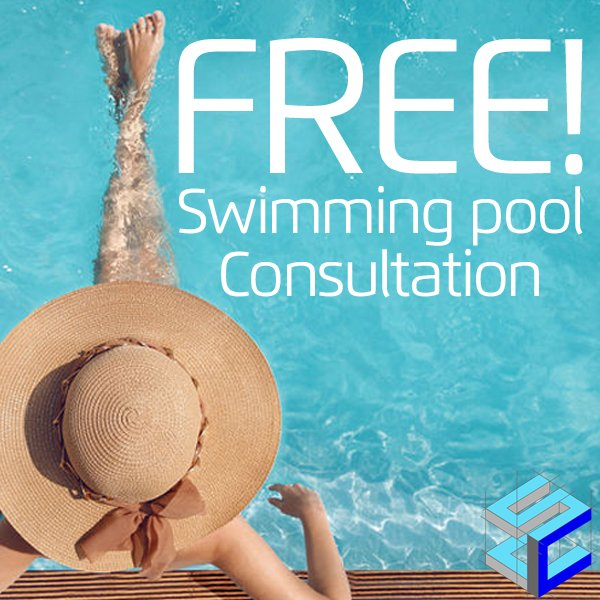 free swimming pool quote ABQ