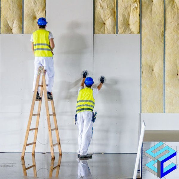 Drywall Companies in Albuquerque